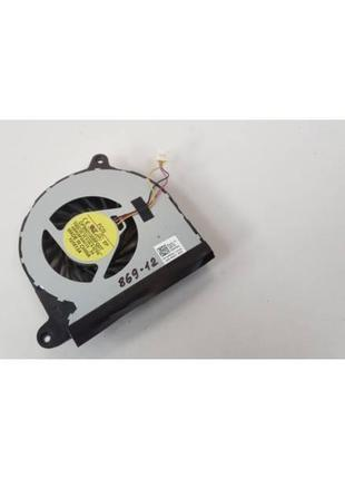 869-12 Кулер Dell Inspiron 17R 7720 P/N:0D0D6C