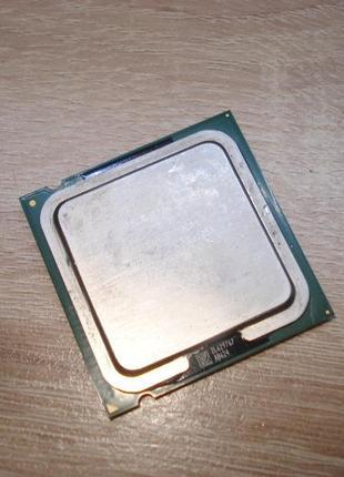 процесор  Intel Pentium 2 ядра..3.2 Ghz.