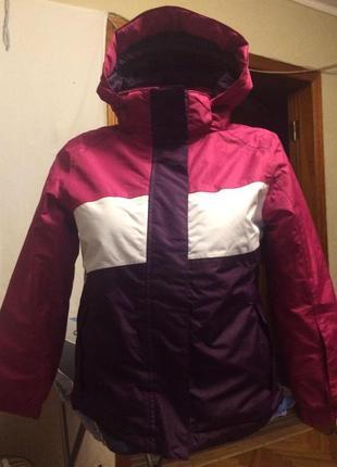 Мембранная лыжная термо куртка  от бренда crivit sports