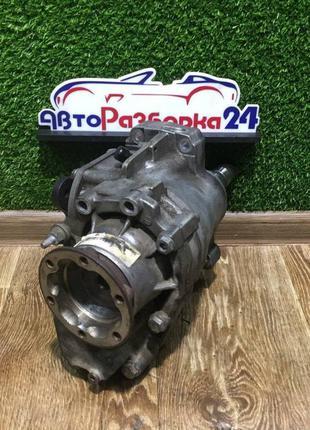 Редуктор КПП 2.0 TDI Skoda Octavia Scout Шкода Октавия Скаут 2...