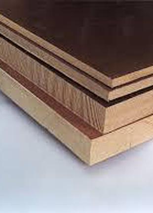 Текстолит лист толщина 20,0 мм (1400х900 мм)