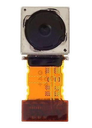 Основная камера для Sony D6603 Xperia Z3 / E6533 Xperia Z3 Plus