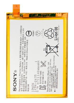 Аккумулятор Sony LIS1605ERPC для Sony Xperia Z5 Premium (3400 ...