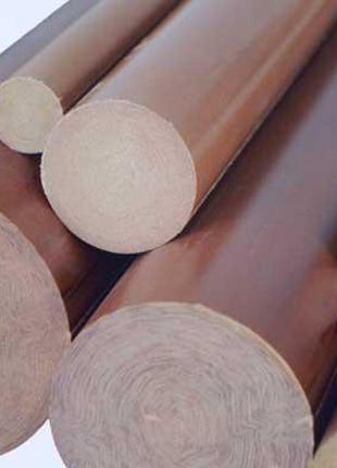 Текстолитовый стержень диаметр 8 мм (500 мм)