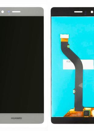 Дисплей Huawei G9 Lite / P9 Lite с тачскрином (White)
