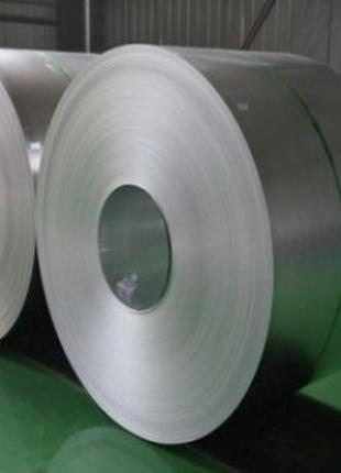Рулон стальной холоднокатаный (08кп; 3пс) , 0,8х1,0/1,25 м