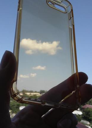 Противоударный чехол для iphone 7/7s