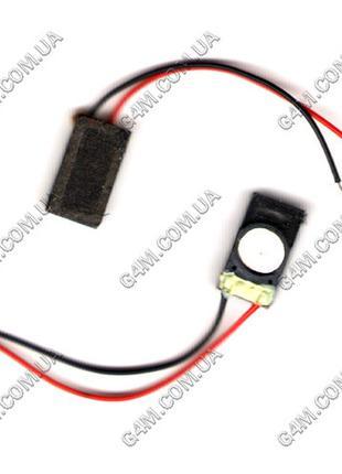 Динамик Samsung C3510, D600, D820, E490, E590, E900, i5700, i7...