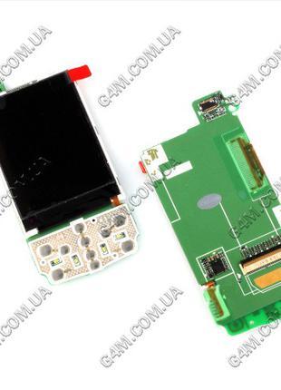 Дисплей Samsung D820