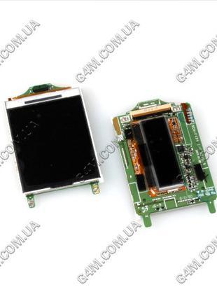 Дисплей Samsung E490 модуль 2 дисплея (Оригинал China)