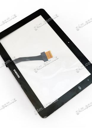 Тачскрин для Samsung N8000 Galaxy Note, N8010 Galaxy Note (GT-...