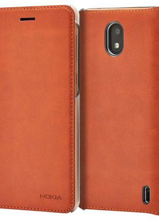 Чехол-книжка Original Nokia Flip Cover для Nokia 2 (1A21QGN00V...