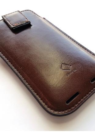 Чехол-карман с язычком для Apple iphone 4, Apple iphone 4s, Ap...