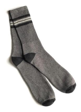 Мягкие, теплые махровые мужские спортивные носки viloft®, wils...