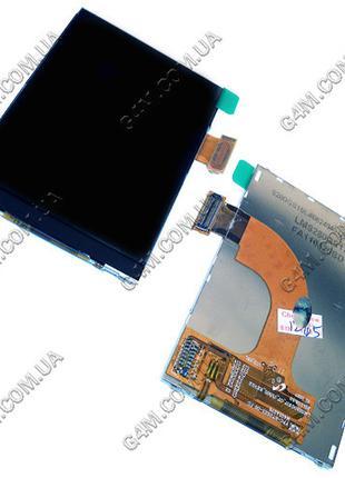 Дисплей Samsung i5500