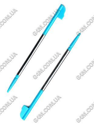 Стилус Sony Ericsson M600 голубой