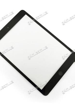 Тачскрин для Apple iPad Mini, iPad Mini 2 Retina с кнопкой мен...