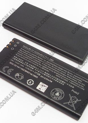 Аккумулятор BP-5T для Nokia Lumia 820, Lumia 825 (Оригинал)