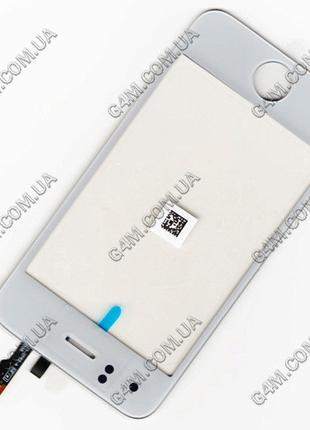 Тачскрин для Apple iPhone 3G белый