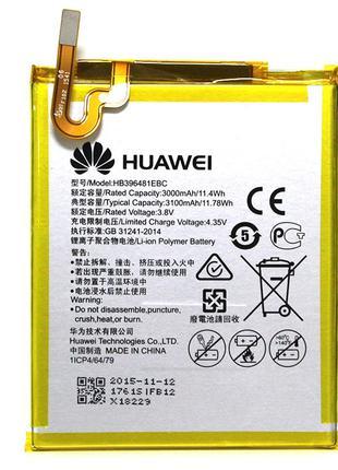 Аккумулятор HB396481EBC для Huawei Honor 5X, GR5, Honor 5a