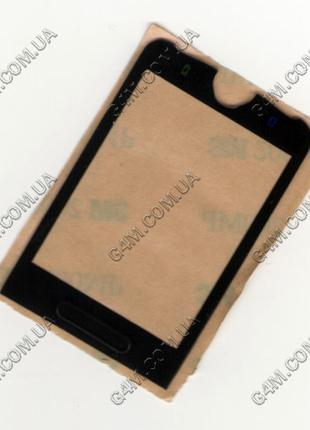 Стекло на корпус Motorola Z3/Z6