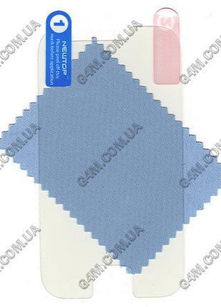 Защитная пленка для Samsung S7500 Galaxy Ace Plus прозрачная г...