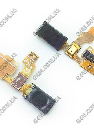 Динамик Samsung S5570 Galaxy Mini с микрофоном