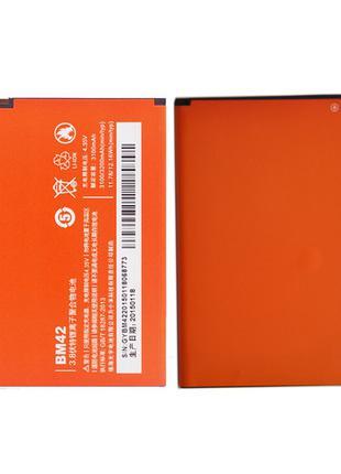 Аккумулятор BM42 для Xiaomi Redmi Note