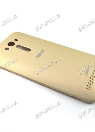 Задняя крышка Asus ZenFone 2 Laser (ZE550KL, ZE551KL) золотист...
