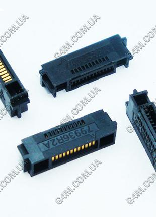 Коннектор зарядки Sony Ericsson J210i, J230i, K310i, K320i, K5...