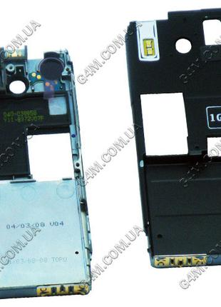 Средняя часть корпуса Nokia 6500 classic полный комплект (Ориг...