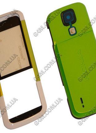 Корпус Nokia 5000 зеленый (High Copy)