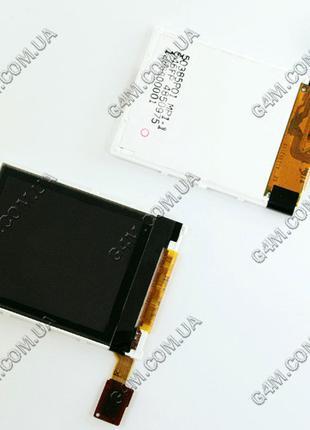 Дисплей Nokia 6111, 6155 (Оригинал)