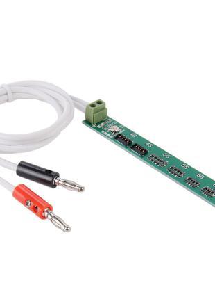 Модуль зарядки и активации аккумуляторов iPhone 4/4s/5/5s/6/6p...