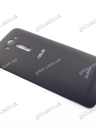 Задняя крышка Asus ZenFone 2 Laser (ZE550KL, ZE551KL) черная (...