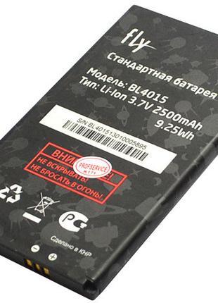 Аккумулятор BL4015 для Fly IQ440 Energie
