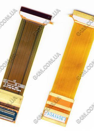 Шлейф Samsung L770 с коннектором Rev 0.3D Оригинал
