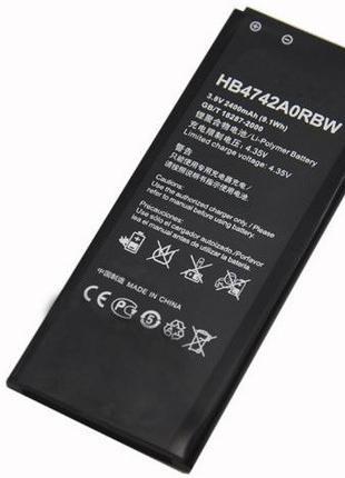 Аккумулятор HB4742AORBW для Huawei Honor 3c, Ascend G630,Ascen...