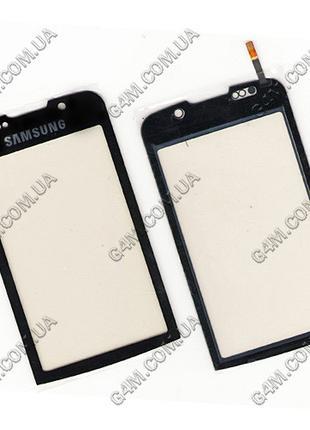 Тачскрин для Samsung B7610 черный
