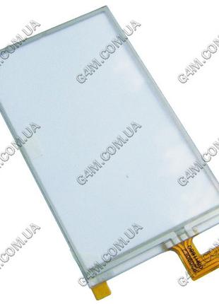 Тачскрин для Sony Ericsson X2 Xperia