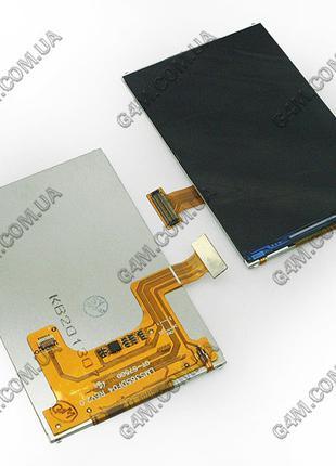 Дисплей Samsung S7500 Galaxy Ace Plus (Оригинал)