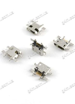 Коннектор зарядки Asus ZenFone 2 (ZE551ML)