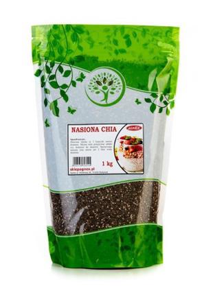 Семена чиа (Шалфей испанский) 1 кг, Agn