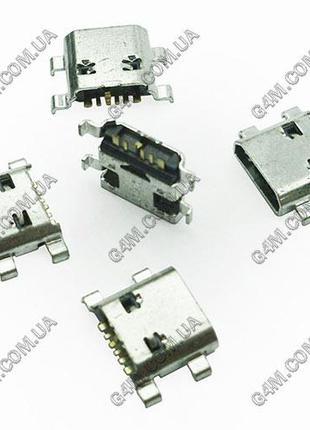 Коннектор зарядки Samsung i8160 Galaxy Ace 2