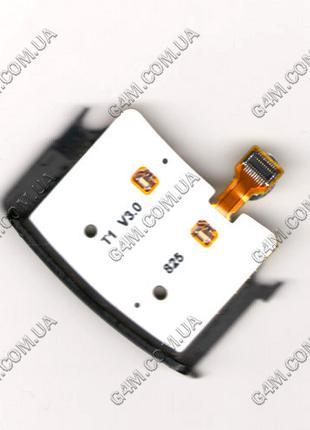 Плата клавиатуры Nokia 6500 slide