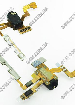 Шлейф LG E610, E612 Optimus L5, E615 Optimus L5 Dual с коннект...