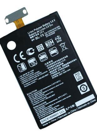 Аккумулятор BL-T5 для LG E960 Nexus 4, E970, E973, E975