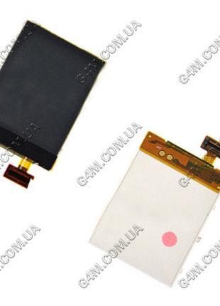 Дисплей Nokia 2720 fold, 7020 внешний