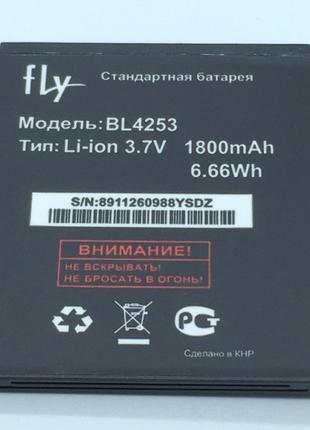 Аккумулятор BL4253 для Fly Trend IQ443