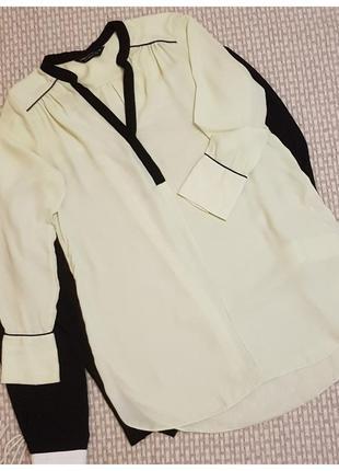 Шифоновая блуза dorothy perkins